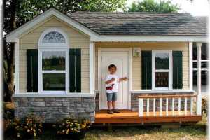 custom-playhouse