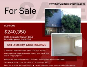 North Hollywood Condo